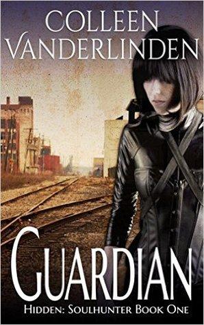Guardian (Hidden: Soulhunter #1)