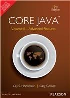 Core Java - Vol. 2: Advanced Features