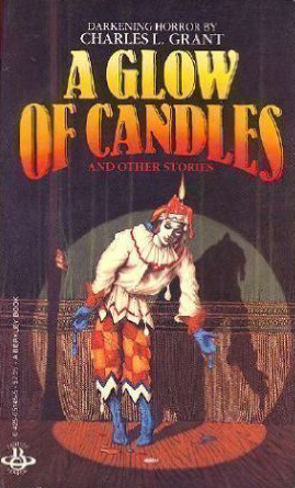 A Glow of Candles and Other Stories
