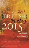 The Best British Poetry 2015 by Emily Berry