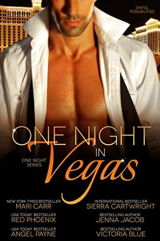 One Night in Vegas by Mari Carr