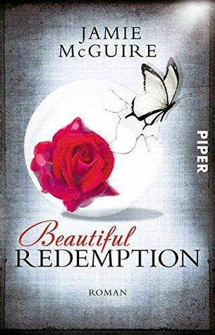 Beautiful Redemption (Maddox-Brüder #2)