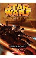 Star Wars: Last of the Jedi Series Set 1-5