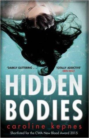 Hidden Bodies(You 2) - Caroline Kepnes