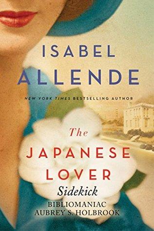 The Japanese Lover: Sidekick