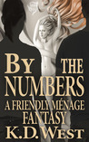 By the Numbers by K.D. West