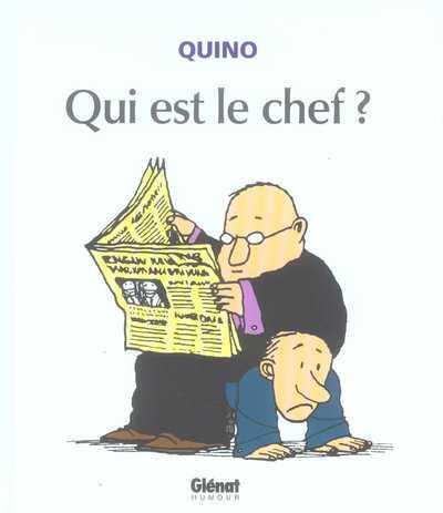 Qui Est Le Chef ?