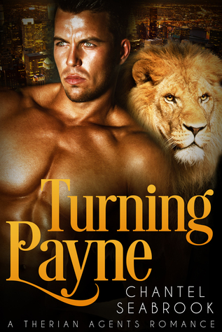 Turning Payne by Chantel Seabrook