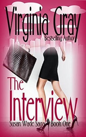 The Interview by Virginia Gray