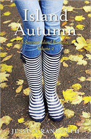 Island Autumn: A Seacoast Island Romance: Volume 2