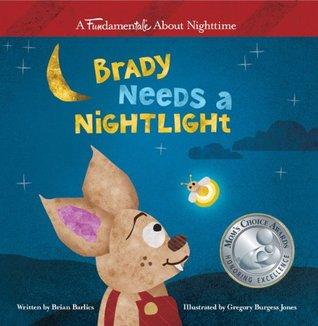 Brady Needs a Nightlight (Fundamentales #1)