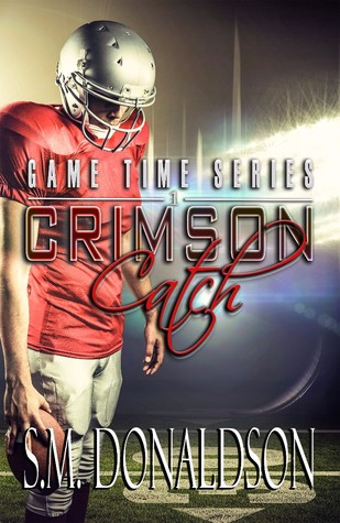 Crimson Catch(Game Time 1)