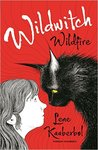 Wildwitch: Wildfire (Wildwitch, #1)