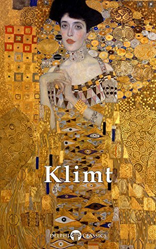 Complete Paintings of Gustav Klimt (Delphi Classics)