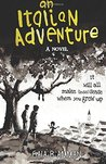 An Italian Adventure (The Italian Saga, #1)