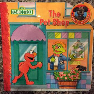 The Pet Shop (Where Is the Puppy series)