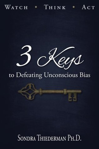 3 Keys to Defeating Unconscious Bias: Watch, Think, Act