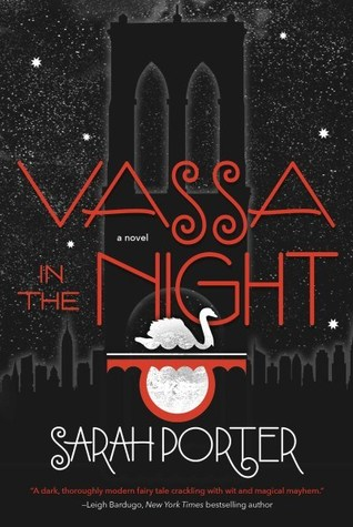 Vassa in the Night