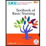 Textbook of Basic Nursing - Textbook Only