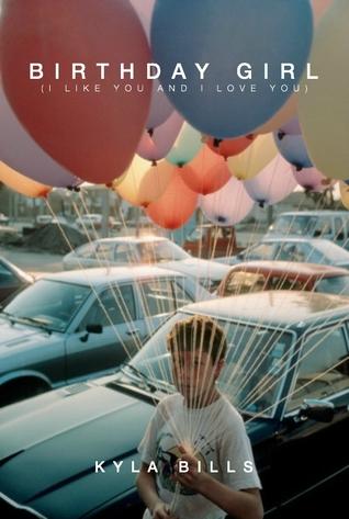 Birthday Girl (I Like You and I Love You)