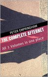 The Complete Afternet: All 3 Volumes In One Place (The Afternet)