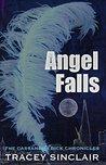 Angel Falls (Cassandra Bick Chronicles Book 3)