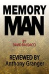 Memory Man by Dav...
