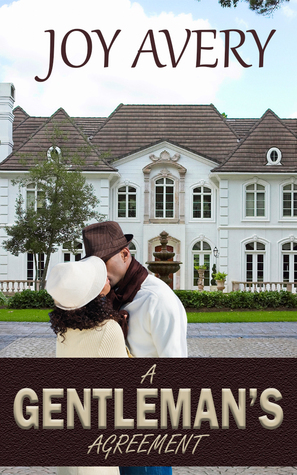 Ebook A Gentleman's Agreement by Joy Avery PDF!