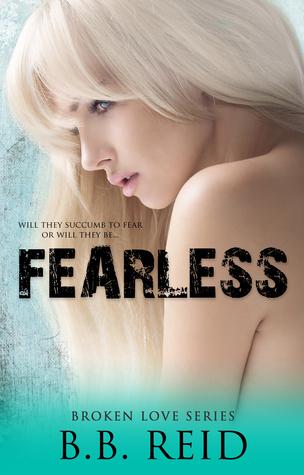 Fearless(Broken Love 5)
