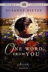 One Word from You (Austen in Austin #1.3)