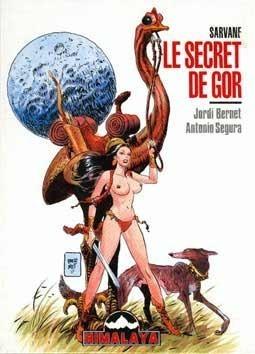 Le secret de Gor
