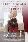 Big Easy Temptation (The Perfect Gentlemen, #3)