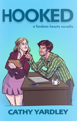 Hooked (Fandom Hearts, #1.5)
