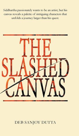 The Slashed Canvas
