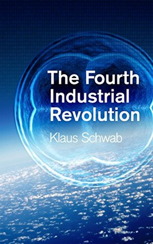 4th Industrial Revolution Poster