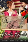 Evelyn's Promise (A More Perfect Union, #4)