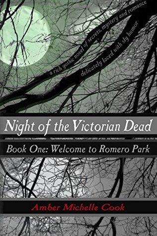 Welcome to Romero Park