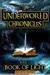 BOOK OF LIGHT (Underworld chronicles #2)
