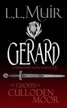 Gerard (The Ghosts of Culloden Moor #15)