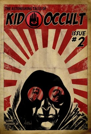 The Astonishing Tales of Kid Occult #1