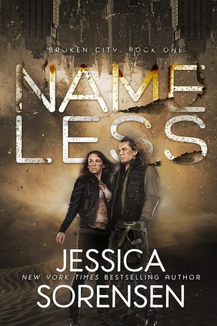 Nameless  (Broken City, #1)