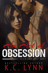 An Act of Obsession (Acts of Honor, #3)
