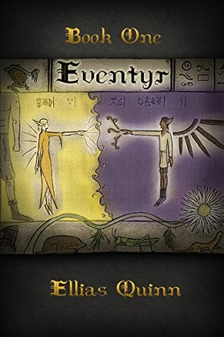 Eventyr: Book One (The Eventyr Series 1)