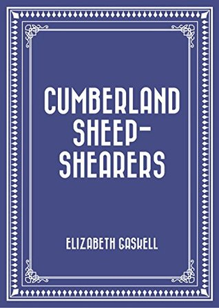 Cumberland Sheep-Shearers