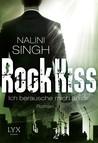 Ich berausche mich an dir by Nalini Singh
