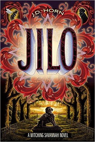 Jilo (Witching Savannah #4)