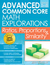 Advanced Common Core Math E...