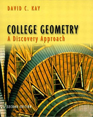 College Geometry: A Discovery Approach, 2/e