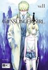 Gunslinger Girl 11 (Gunslinger Girl #11)