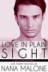 Love in Plain Sight (The Donovans, #4)